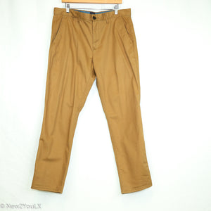Khaki Slacks Multi Colors (Gap) - New2Youlx