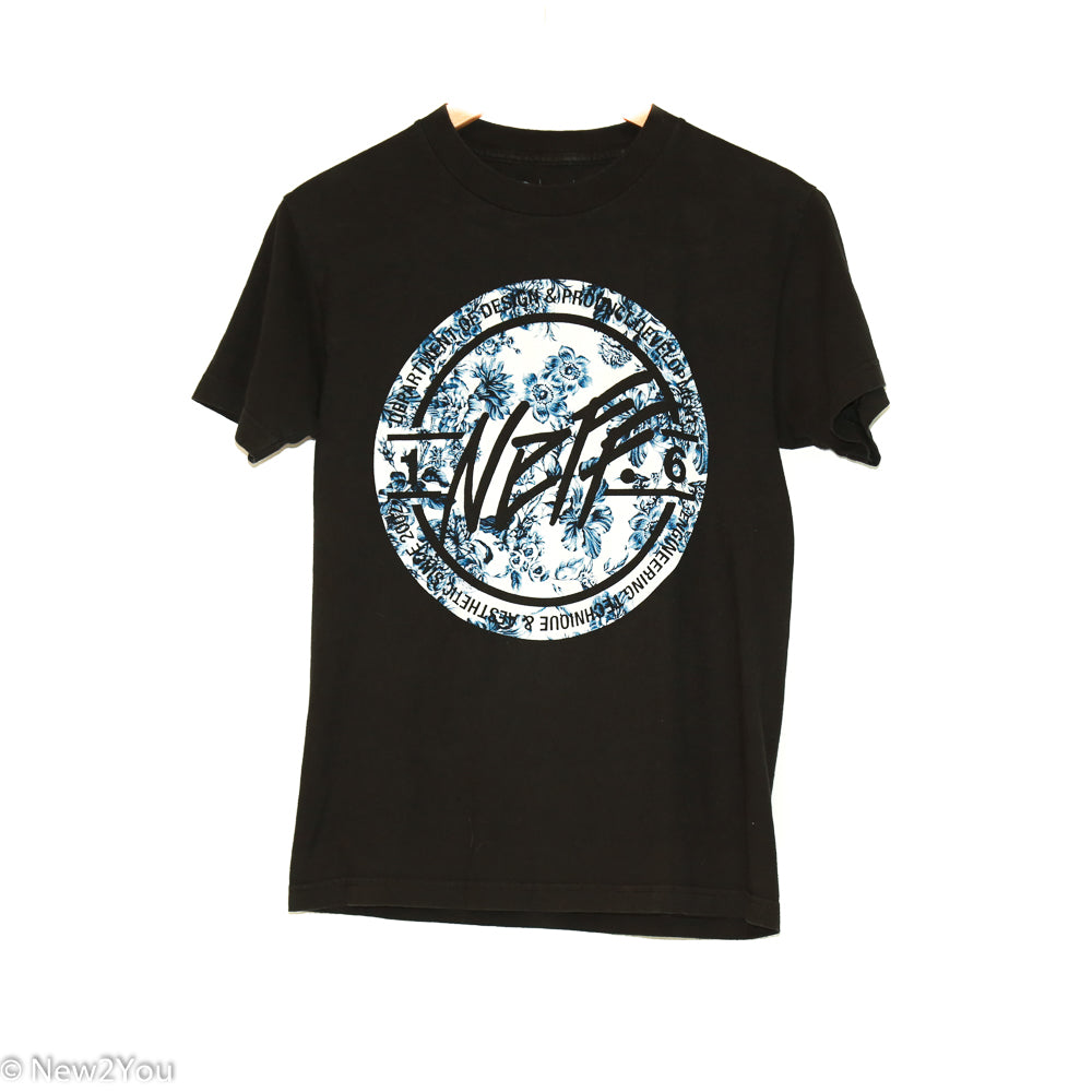 Black Graphic Tee (Neff) - New2You Lx