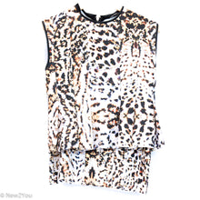 Load image into Gallery viewer, Animal Print 2-Piece Set (Zara) - New2You LX