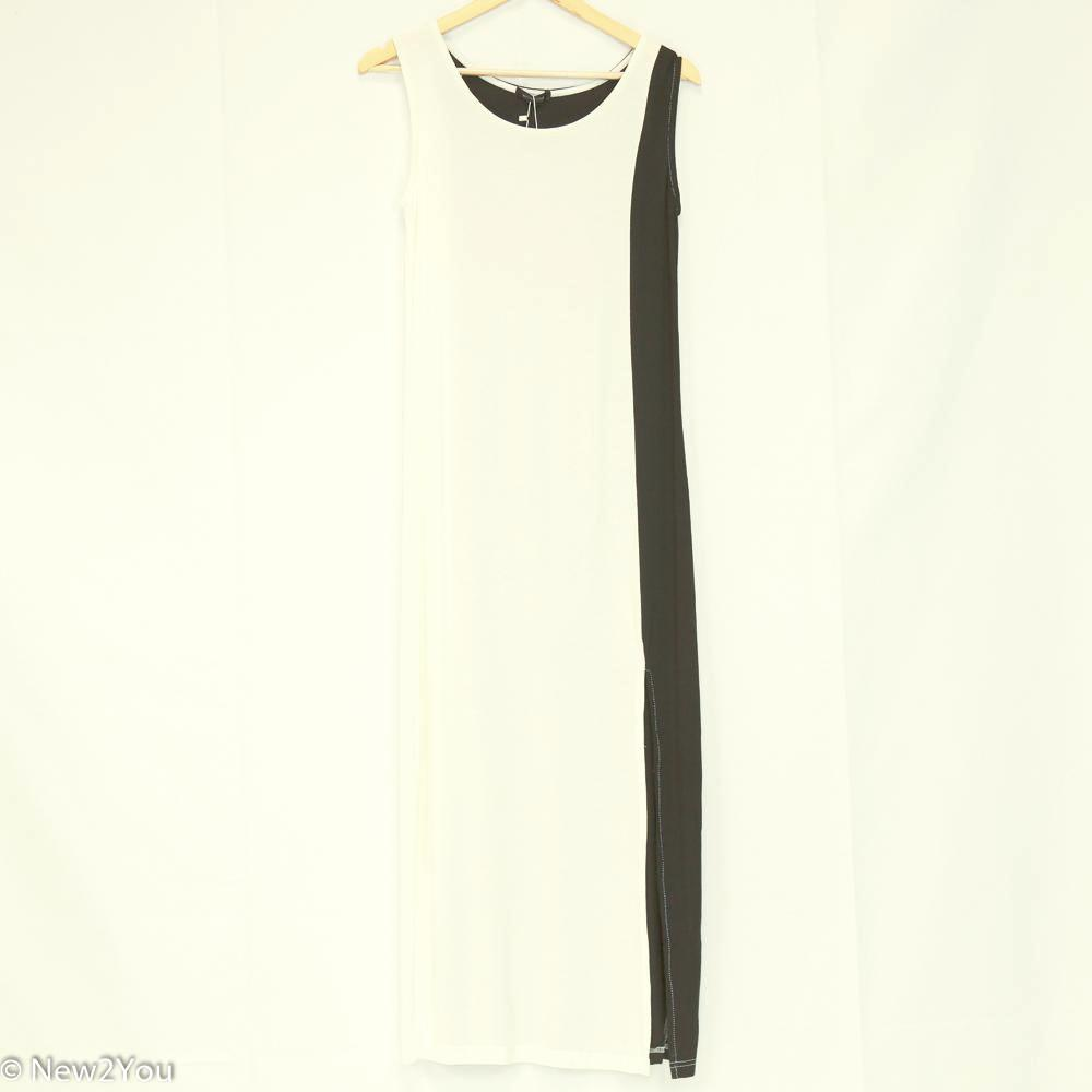 Black&White Maxi Dress (Haddudyi) - New2You Lx