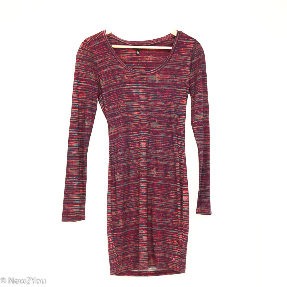 Casablanca Dress (Hurley) - New2You Lx