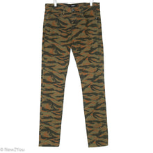 Load image into Gallery viewer, Camouflage Jeans (Hudson) - New2You LX