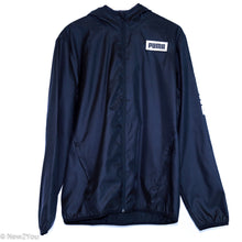 Load image into Gallery viewer, Black Rebel Windbreaker (Puma) - New2You LX