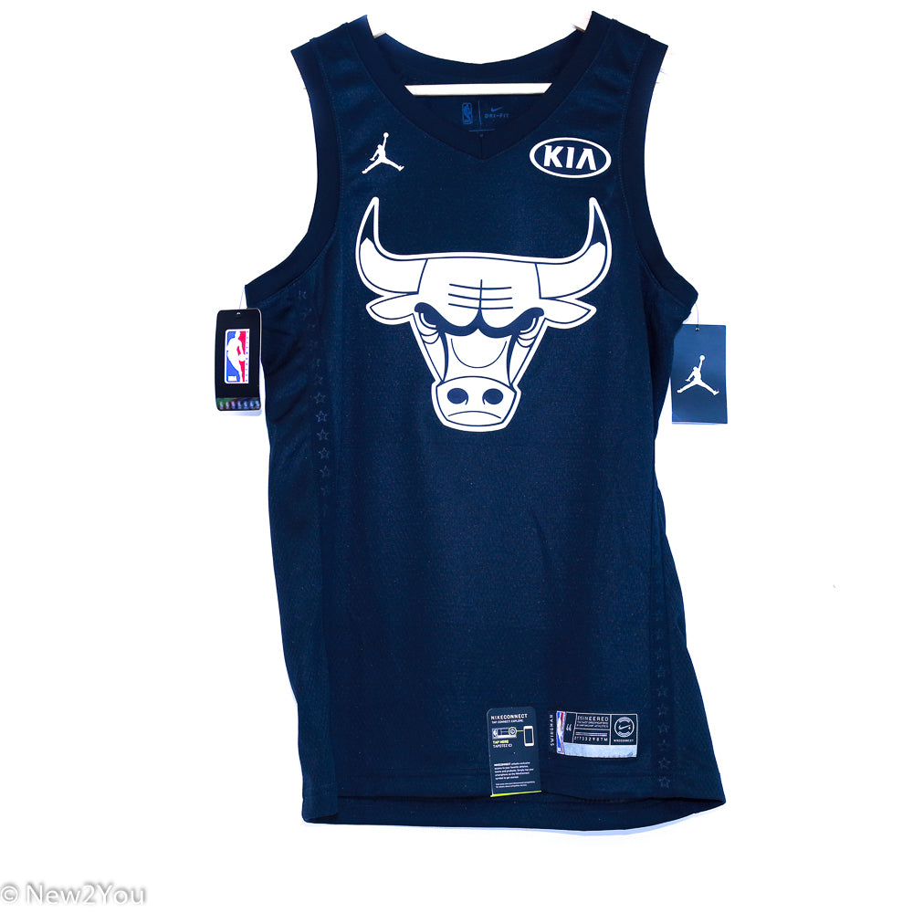 #23 Bull's Jersey (Nba) - New2You Lx