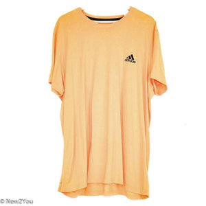 Gold T-Shirt (Adidas) - New2Youlx