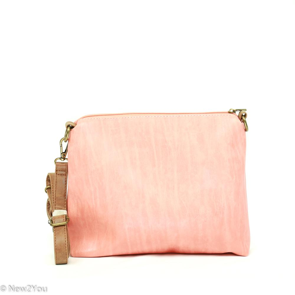 Liz Soto Small Cross Body Summer Tote