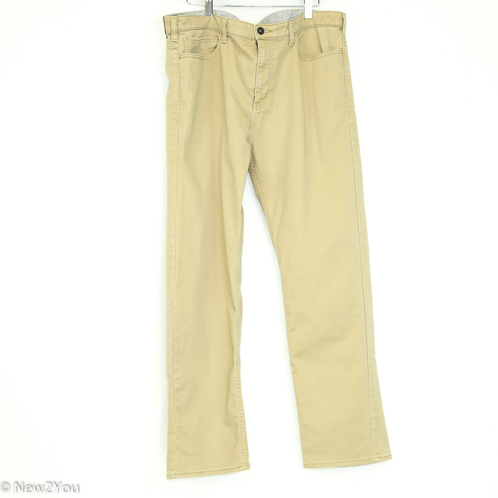 Khaki Pants (Dockers) - New2Youlx