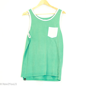 Tank Top New2You LX