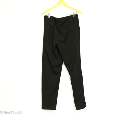 Black Slacks (Lane Bryant)