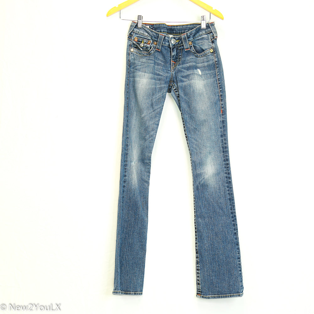 True Religion Becky Jeans New2You LX