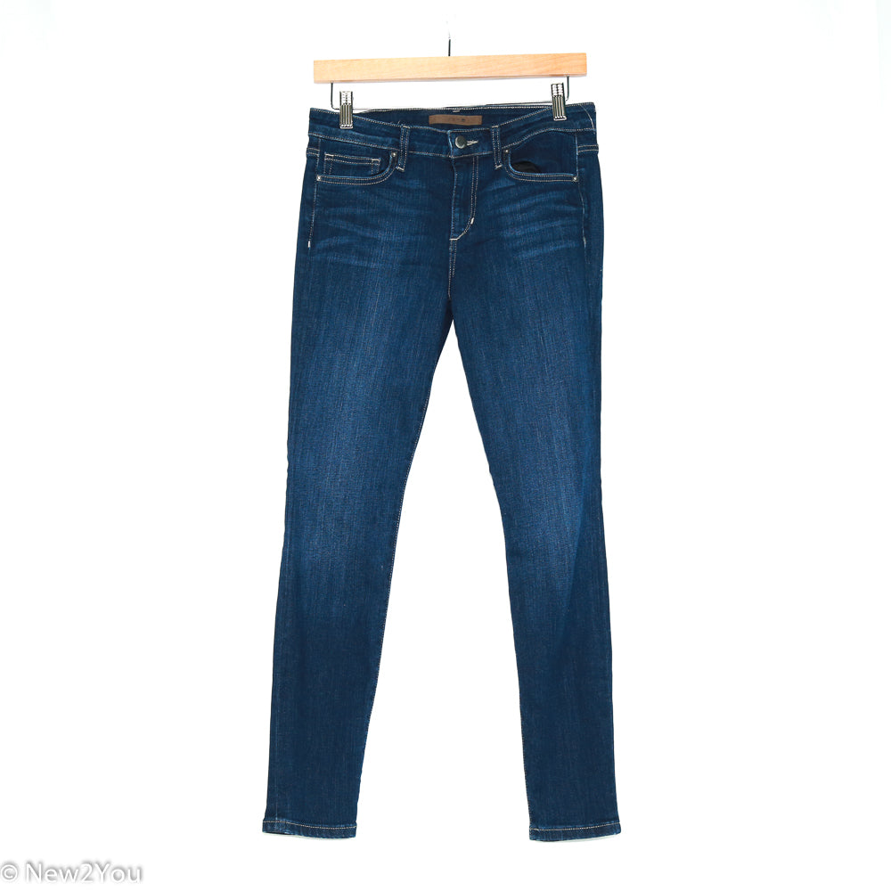 Skinny Ankle Jeans (Joe's) - New2Youlx