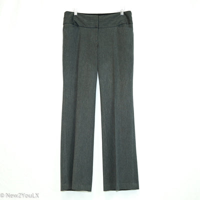 Express womens grey slacks