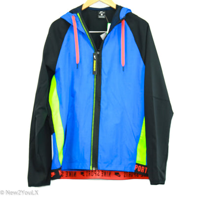 flex sport training jacket (Nike) new2you lx