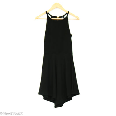black dress (Rue 21) new2you lx