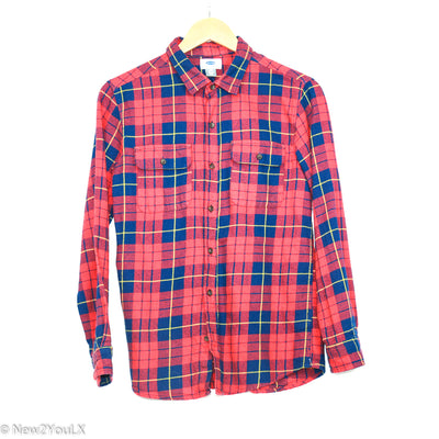 red flannel (Old navy) new2you lx