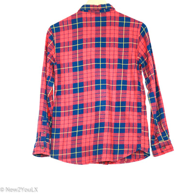 Red Flannel (Old Navy)