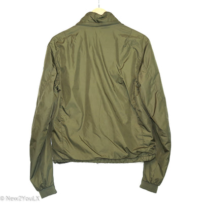 Deep Green Bomber (Ralph Lauren)