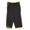 Made 4 Life Black with Green Stripe Workout Pants  New2YouLX