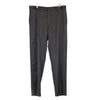 Cremieux Grey Straight Cut Slacks New2YouLX New 2 You