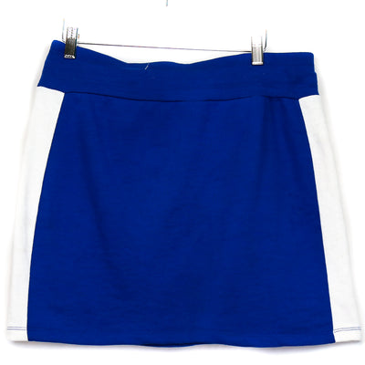 Blue/White Cloth Skirt (Tommy Hilfiger)