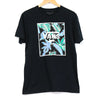 Vans Black Hawaiian Graphic Tee