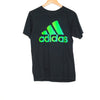 Basic Logo Graphic T-shirt (Adidas)