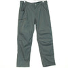 Grey Straight Cut Cargo Pants (Marmot)