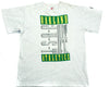 Nike Oakland Athletics 'Just Do It' Tee