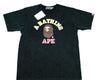 A Bathing Ape 'WORLD GONE MAD' (BAPE)