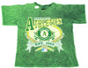 VINTAGE Oakland Athletics Tee