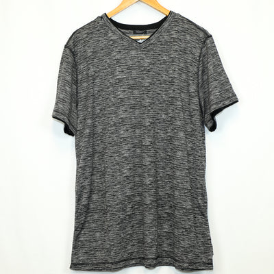 Brooklyn Cloth The Space Dye V-neck Tee