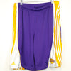 Adidas Lakers Basketball Shorts
