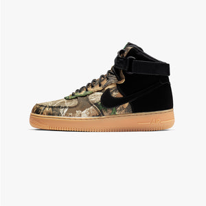 "Air Force 1 High '07 LV8 3 ""Realtree"""