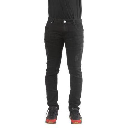 Men's Black Pants - The Kilgore Basic