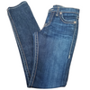 David Khan Dark Wash Straight Cut Jeans