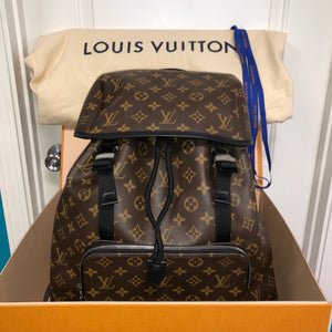 ZACK BACKPACK (Louis Vuitton)