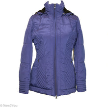Load image into Gallery viewer, Purple Snow Jacket for her