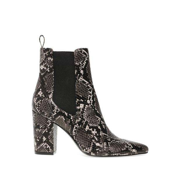 Snake Skin Boots New2You LX
