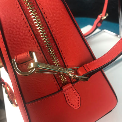 Michael Kors Ayden Satchel Purse