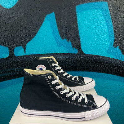 Chuck Taylor All Star High 'Black'