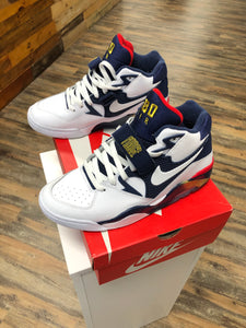 Air Force 180 - Olympic