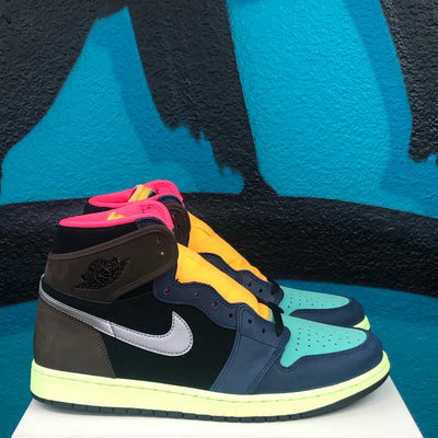 Nike Air Jordan Retro 1 'Bio Hack'