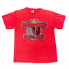 1998 NFL Atlanta Falcons NFC Champs Football Graphic T-Shirt