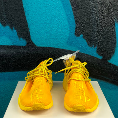 Adidas Pharrell x NMD Human Race 'Yellow'