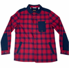 Pendleton The Portland Collection Vintage Flannel Sweater