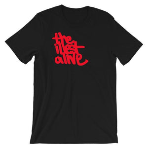 The Illest Alive Graphic Tee