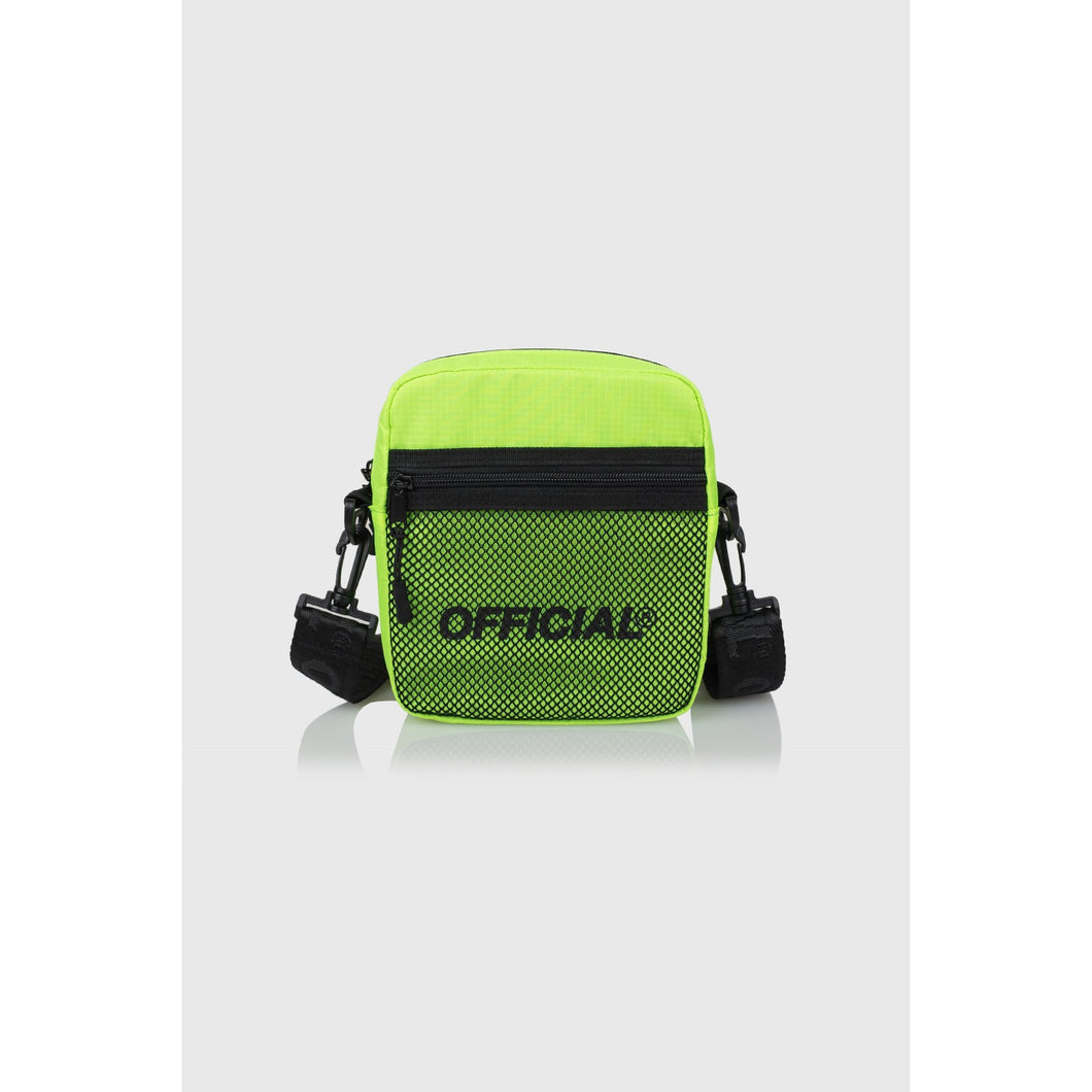Melrose 2.0 Hip Utility Bag Hi-Vis Yellow