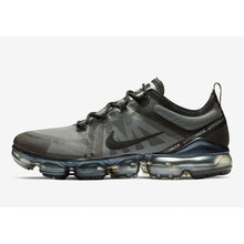 Load image into Gallery viewer, Men's Grey & Black Vapormax 2019 (Nike)