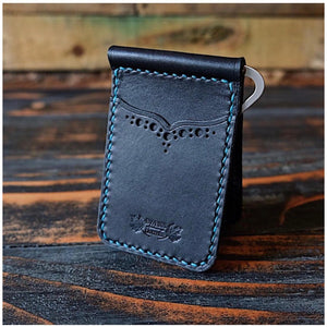 (Bweiss) Leather Wallet - New2You Lx