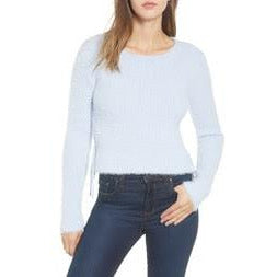 Ice Blue Sweater (Ten Sixty Sherman) - New2Youlx